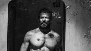 Logan Trailer #2 (2017) Hugh Jackman Wolverine Movie HD