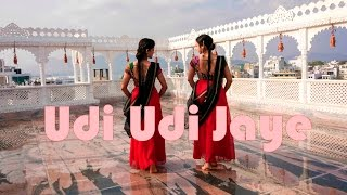 Download Udi Udi Jaaye | Raees | BOLLYWOOD | NAACH 3Gp Mp4