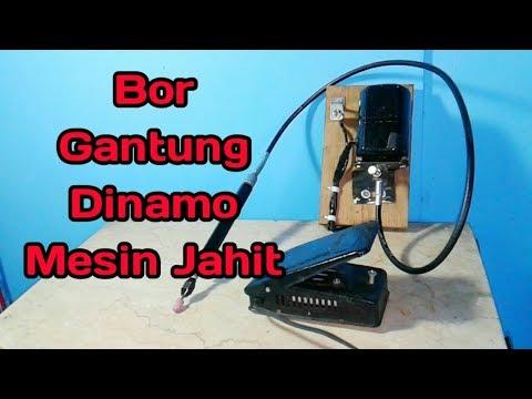 Xxx Mp4 DIY Bor Gantung Dinamo Mesin Jahit 3gp Sex