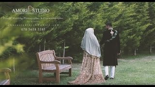 Haider & Saaiqa | Asian Pakistani Muslim Cinematic Wedding Trailer | Ariana Banqueting Hall