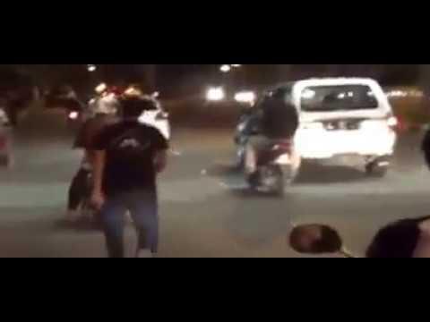 Polisi Sabar Ini Viral di Medsos