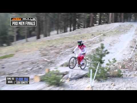 Mitch Ropelato Mammoth GRT Full Run