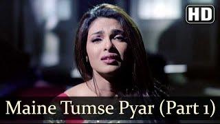 Maine Tumse Pyar Part I | Barsaat (2005) | Bobby Deol | Priyanka Chopra | Filmigaane