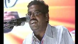 CFAP 2010 Award cermony - Part 18 : Mr. Govinda Rajulu ..Awardee speech.
