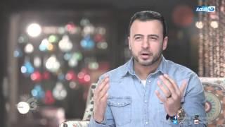الحلقة 67 - برنامج فكر - دعاء سيدنا زكريا - مصطفى حسني