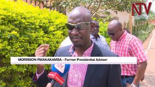 Age Limit Debate: Former presidential advisor calls on MPs to use peaceful means