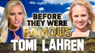 TOMI LAHREN - Before They Were Famous - Final Thoughts
