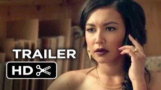 Download At the Devil's Door Official Trailer 1 (2014) - Naya Rivera Horror HD 3Gp Mp4