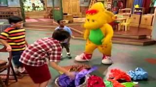 Barney's Depressed Birthday Party part 2