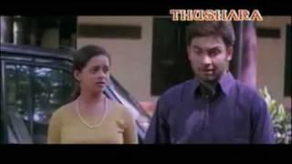 Bhavana's Boob Pressed.! HQ