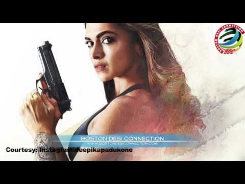 XXX: Return of Xander Cage or Baywatch which trailer is more favoured?