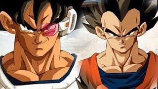 Dragon Ball Sai (If Vegeta got Sent to Earth)