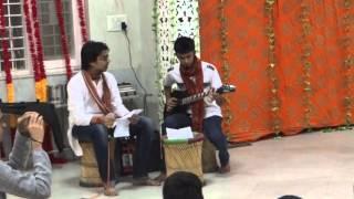 SYC Manglacharan- Rock
