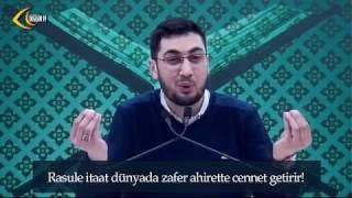 Abdullah İmamoğlu - Ebu Akil (r.a)