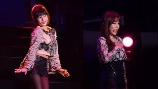 [fancam/직캠] 131221 T-ARA/티아라 - Lies/거짓말 # Guangzhou concert