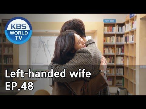 Xxx Mp4 Left Handed Wife 왼손잡이 아내 EP 48 ENG CHN 2019 03 20 3gp Sex