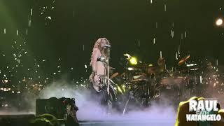 Shakira - Whenever, Wherever ( The Forum - Los Angeles - El Dorado World Tour 08-28-18 )