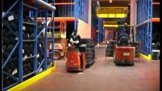 Deldo Company Movie - German