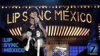 Jos de CD9 es Lukas Graham   Lip Sync México
