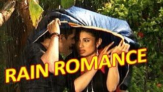 Shivangi And Rocky's Rain Romance In 'Naagin 2'   #TellyTopUp