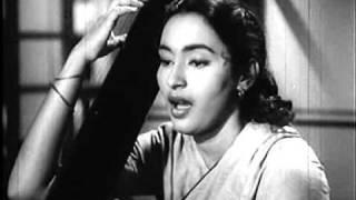 MANMOHANA  !  BADE JHHOTHE -LATA -SHAILENDRA (SEEMA 1955)-SHANKER JAIKISHAN