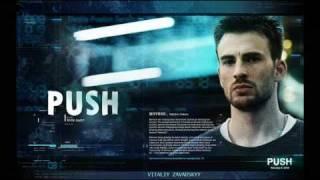 Push soundtrack - Vitaliy Zavadskyy