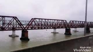 Ashugonj-Bairab Bridge