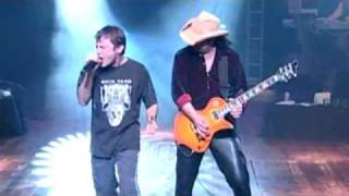 Bruce & Tribuzy - Tears Of The Dragon live