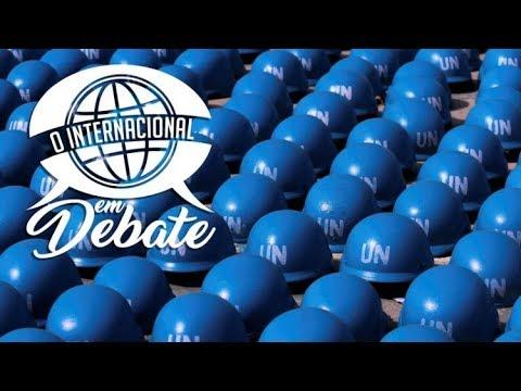 Xxx Mp4 O Internacional Em Debate 10 Um Balanço Das Operações De Paz Prática E Legado 3gp Sex