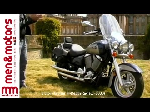 Victory Cruiser In-Depth Review (2000)