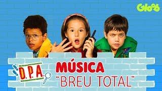 D.P.A.: Detetives do Prédio Azul - O Filme | 'Breu Total' Música Oficial | Maria Gadú | Gloob