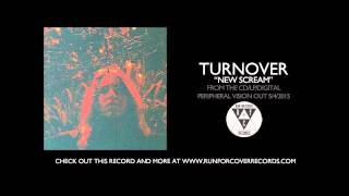 Turnover - New Scream