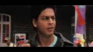 Om Jai Jagadish Hari - Kuch Kuch Hota Hai scene