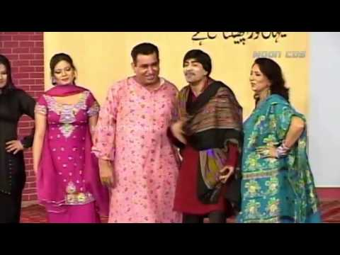 Xxx Mp4 Best Of Nasir Chinyuti And Sajan Abbas Stage Drama Full Comedy Clip 3gp Sex