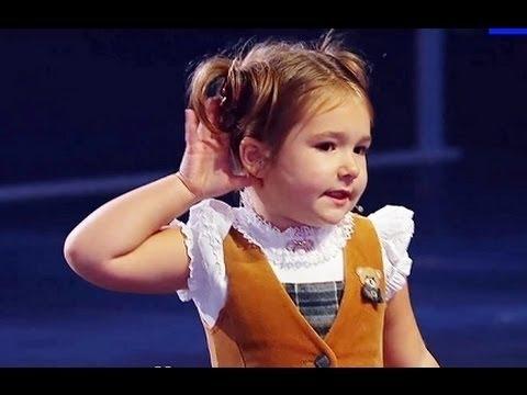 Xxx Mp4 الطفلة المعجزة ذو 4 سنوات تبهرالعالم بتحدثها 7 لغات فى برنامج أناس مذهلون 3gp Sex