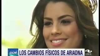 Cubrimiento especial de Miss Universo 2015