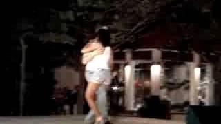 Premala & Alisson performing Zouk at Malaysia Salsa Festival