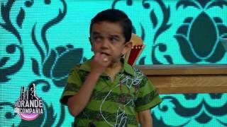 Miguelito aprende Italiano - Morandé con Compañía
