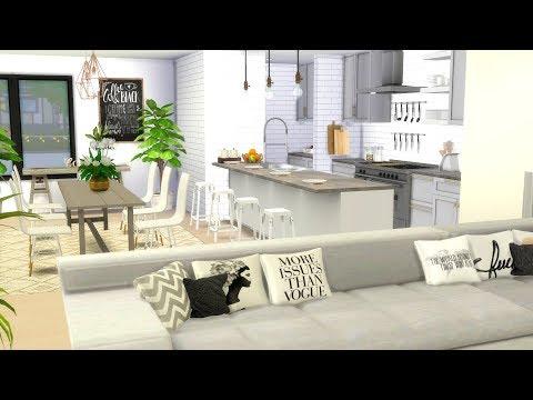Xxx Mp4 The Sims 4 Australian Upside Down Modern House Speed Build Download Links 3gp Sex