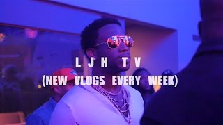 "VLOG | Gucci Mane At VLIVE Ft. Ralo, Young Dolph, 2 Chainz ""LJH TV"