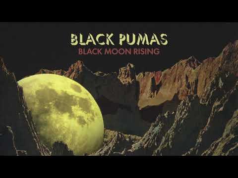 Xxx Mp4 Black Pumas Black Moon Rising 3gp Sex