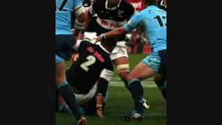 Currie Cup final 2008 - Sharks vs Blue Bulls. Its revenge time for the Sharks, Go Sharks go!!!
