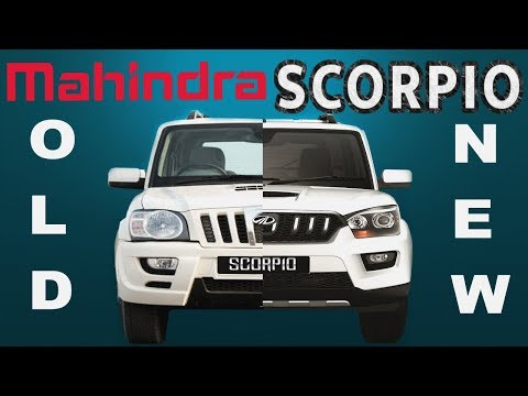 Xxx Mp4 Old Mahindra Scorpio Vs New Mahindra Scorpio 3gp Sex