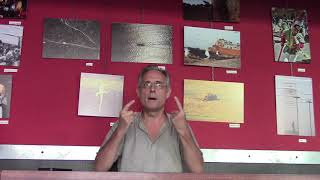 L'Impérialisme aujourd'hui - Conférence de Bruno Guigue (07-2018)