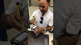 Unboxing Samsung S9PLUS in Bangladesh