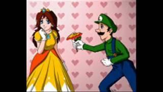 The Mario Couples!