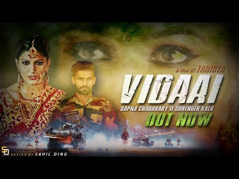 Xxx Mp4 Vidaai Official Sapna Chaudhary Surender Kala Latest Haryanvi Songs Haryanavi 2018 Sonotek 3gp Sex