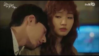 Cosmos Hippie (우주히피) – Maybe I Like You (어쩌면 좋아) FMV [Cheese in the Trap]