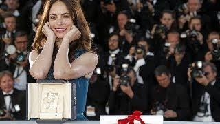 هنرپیشه فیلم اصغر فرهادی برنده جایزه بهترین بازیگر...