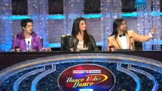 Dance India Dance Season 4 December 21, 2013 - Introduction